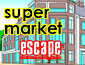 Free game for your site - Supermarket Escape