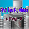 Find the Numbers 15