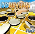 3D Reversi