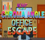 Chroma Angle Office Escape