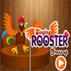 Singing Rooster Dressup