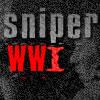 Sniper WWI