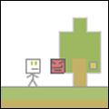 Squareman 3
