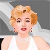 Marilyn Monroe Dressup