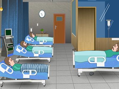 Image Hospital Escape