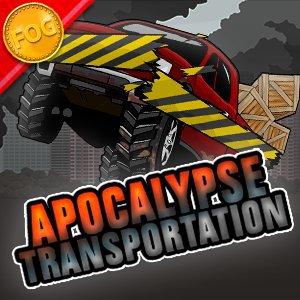 Image Apocalypse Transportation