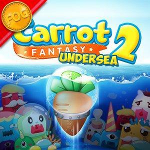 Image Carrot Fantasy 2: Undersea