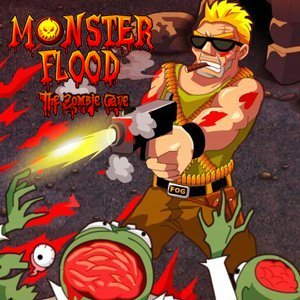 Image Monster Flood