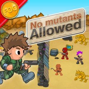 Image No Mutants Allowed