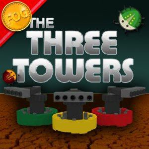 Image The Three Towers
