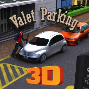 Image Valet Parking 3D