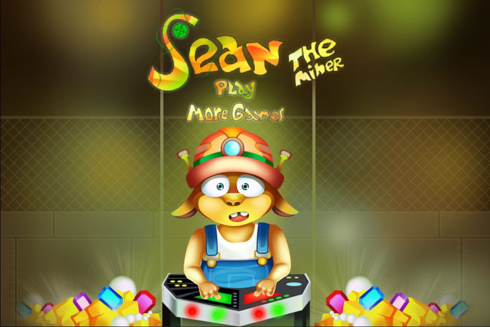 Image Sean the Miner